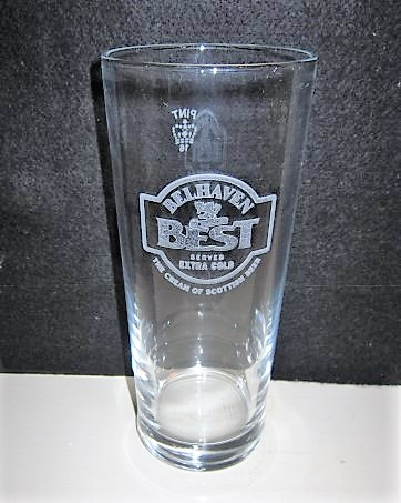 Belhaven Glass