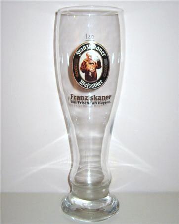 Franziskaner Glass